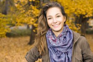 Догляд за волоссям восени  318f8744e0ab5