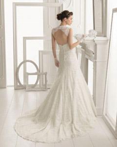 Модні весільні сукні весна-літо 2014  a023f06fe313c