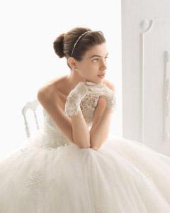 Колекція весільних суконь Aire Barcelona 2014 9df6660444c77